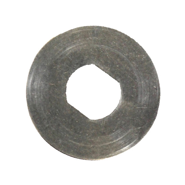 Troll-Master Seahorse Keyed Shaft Washer Stainless - DSS-S62025 (Penn Part 86-600)