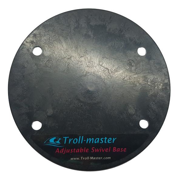Troll-Master Seahorse Plate Cover Rectangle Pattern ~ For Penn Installation (Penn Part 239-620)