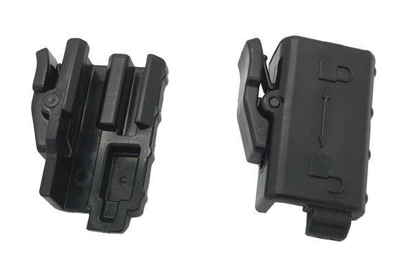 Scotty Downrigger Part - S-LATCHLIDHP - LID LATCH SET, HP ELECTRIC DR (S9164)