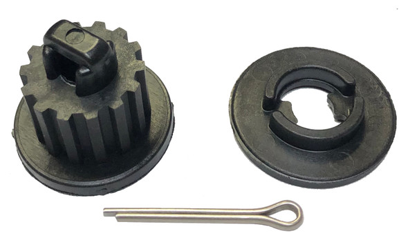 Scotty Downrigger Part - S-GEAR14TOOTH - 14 TOOTH GEAR & WASHER (S9201)