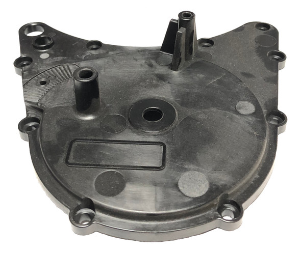 Scotty Downrigger Part - S-MOTORCOVERHP - MOTOR COVER, HP ELECTRIC/LINE PULLER (S9021)