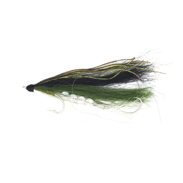 Anglers Custom Products Chinook Series Tandem Fly - Nine Three