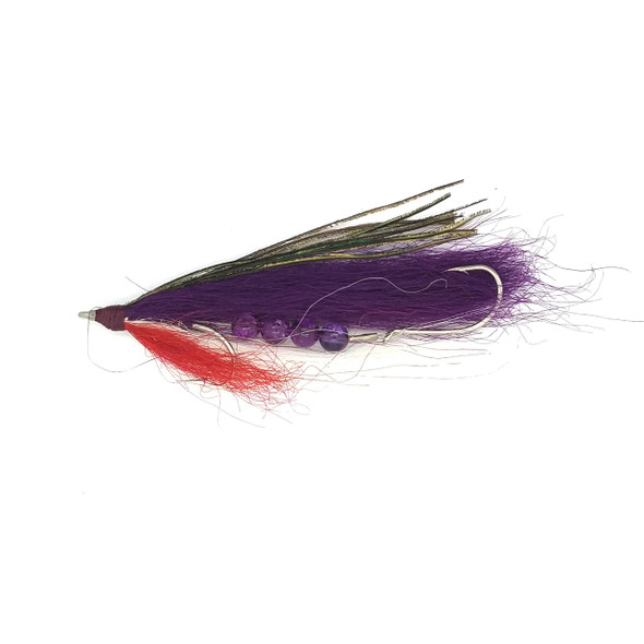 Pink /& Purple Trolling Tandems 12 Trolling Flies