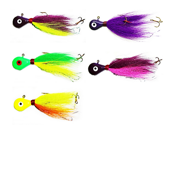 Venom High Dollar Jigs