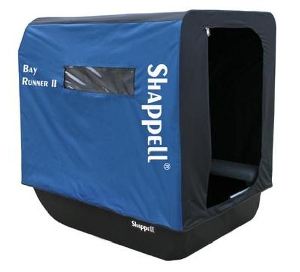 Shappell BR2000 Bay Runner Ice Shelter (BR2000)