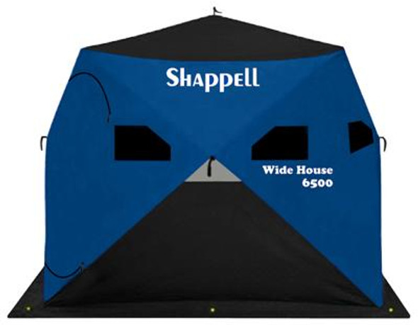 Shappell Wide House 6500i Insulated (WH6500i)