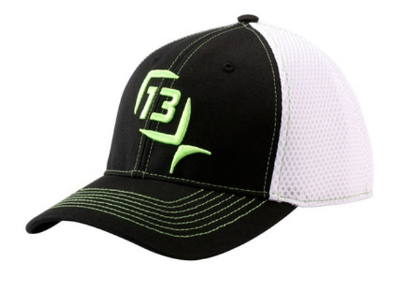 "13 Fishing ""The Baldwin"" Hat"