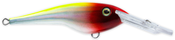 Voodoo Shad - Phantom Lures