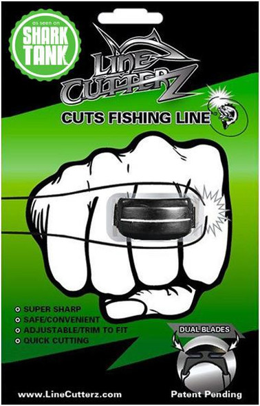 Line Cutterz Black Ring
