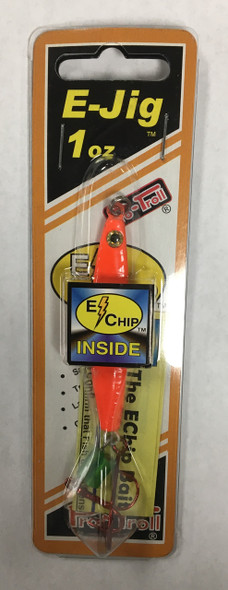 Pro-Troll E-Jig with E-Chip 1oz