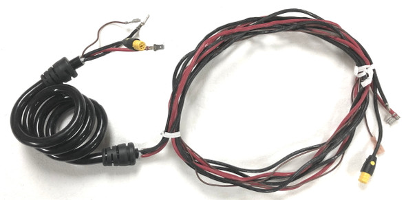 Minn Kota Trolling Motor Part – 2291200 – COIL CORD ASSEMBLY CABLE STEER iPILOT