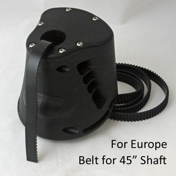 "Minn Kota Trolling Motor Part – 2887827 – EURO/M TRIM MOD BLACK 45"" ULTERRA SERVICE"