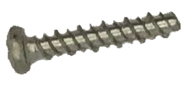 Cannon Downrigger Part - 3393450 - SCREW-#6-19 X .75 PPH HI-LO CANNON DOWNRIGGERS/ACCESSORIES