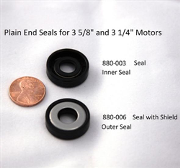 Minn Kota Trolling Motor Part – 880-006 – Seal w/ Shield