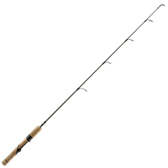 13 Fishing Infrared Ice Spinning Rod  - I2-40MH