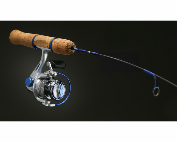 13 Fishing White Noise Ice Combo - NWNC26M