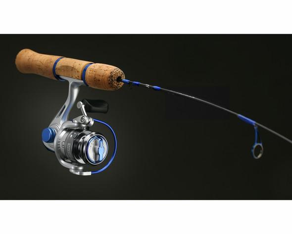 13 Fishing White Noise Ice Combo - NWNC24UL