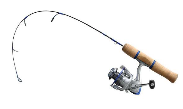 13 Fishing White Noise Ice Combo - NWNC27UL