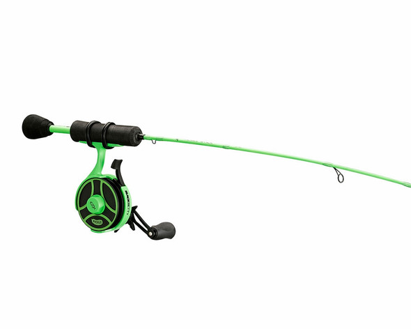 13 Fishing Radioactive Pickle Ice Combo - RP25UL-RH