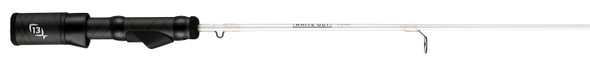 13 Fishing Whiteout Ice Rod- 29.5 Medium