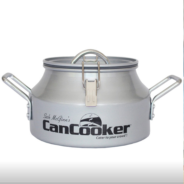 CANCOOKER COMPANION WITH NON STICK COATING