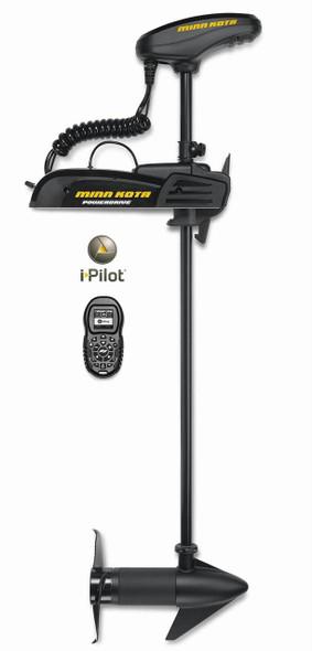 "Minn Kota Powerdrive 55 54"""" Universal Sonar2 i-Pilot"