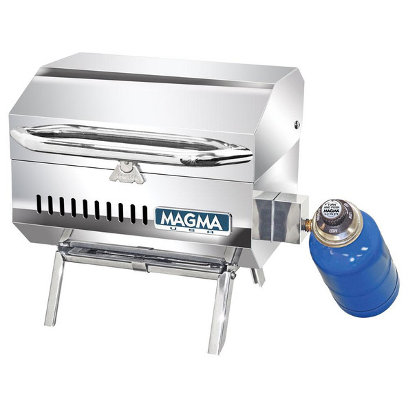 Magma Connoisseur Series Trailmate Gas Grill - 38909