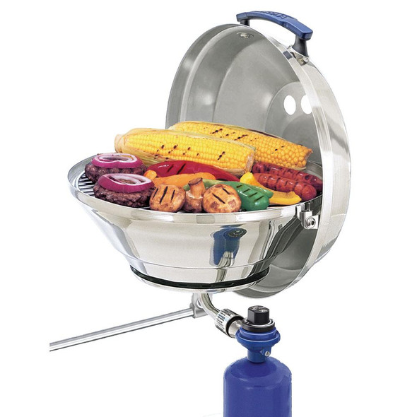 "Magma Marine Kettle Gas Grill Original 15"" w/Hinged Lid - 40748"