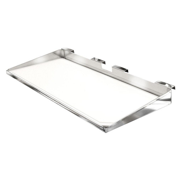 "Magma Serving Shelf w/Removable Cutting Board - 11.25"" x 7.5"" f/Trailmate & Connoisseur - 63609"