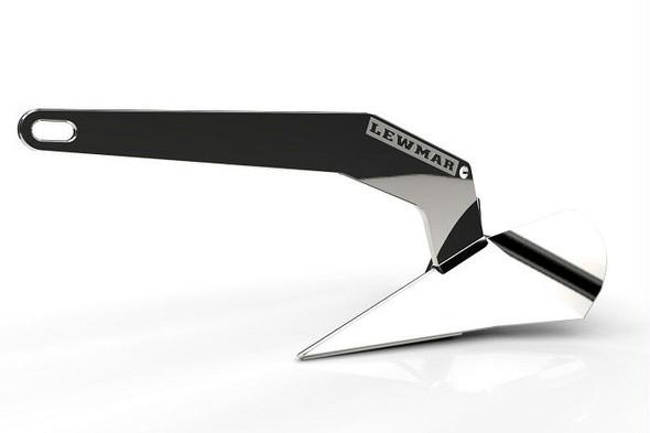 Lewmar 22LB DTX Anchor