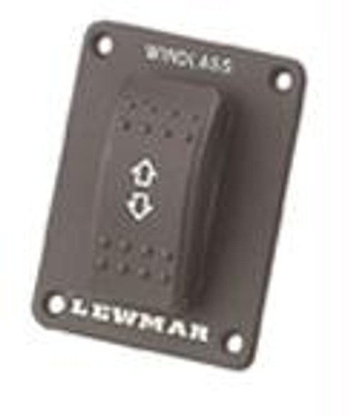 Lewmar Guarded Rocker Switch