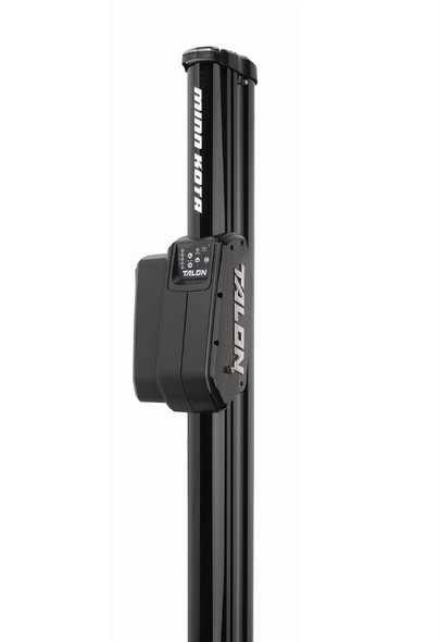 Minn Kota 8' Talon Bluetooth Black Anchor
