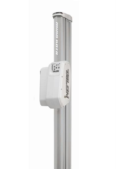 Minn Kota 12' Talon Bluetooth Silver/White Anchor