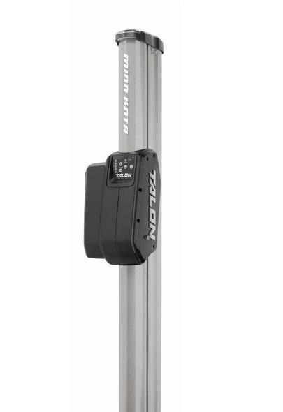 Minn Kota 15' Talon Bluetooth Silver/Black Anchor