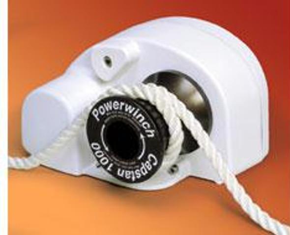 Powerwinch Capstan 1000 Windlass