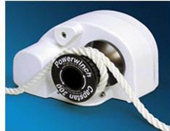 Powerwinch Capstan 300 Anchor Windlass
