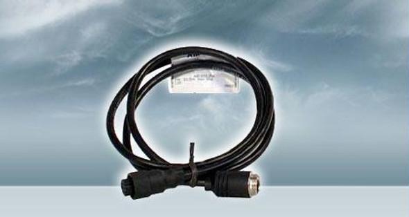 Furuno 33-204 Adapter Adapts 8 Pin Mic To 10 Pin