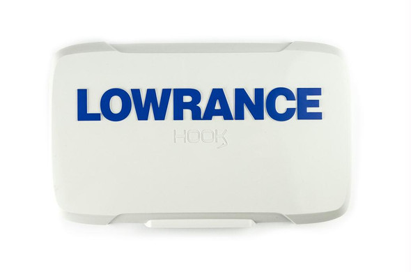 "Lowrance 000-14174-001 Cover Hook2 5"""" Sun Cover"