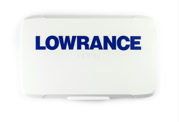 "Lowrance 000-14175-001 Cover Hook2 7"""" Sun Cover"