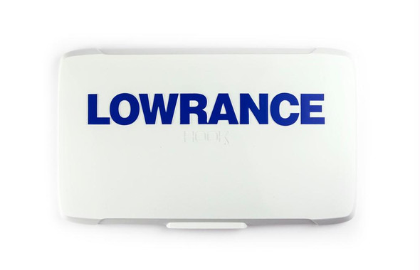 """Lowrance 000-14176-001 Cover Hook2 9"""""""" Sun Cover"""