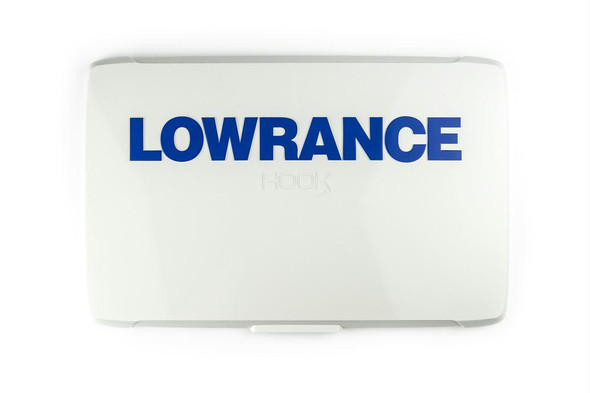 """Lowrance 000-14177-001 Cover Hook2 12"""""""" Sun Cover"""