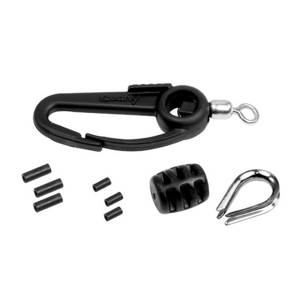 Scotty Snap Terminal Kit - 57578