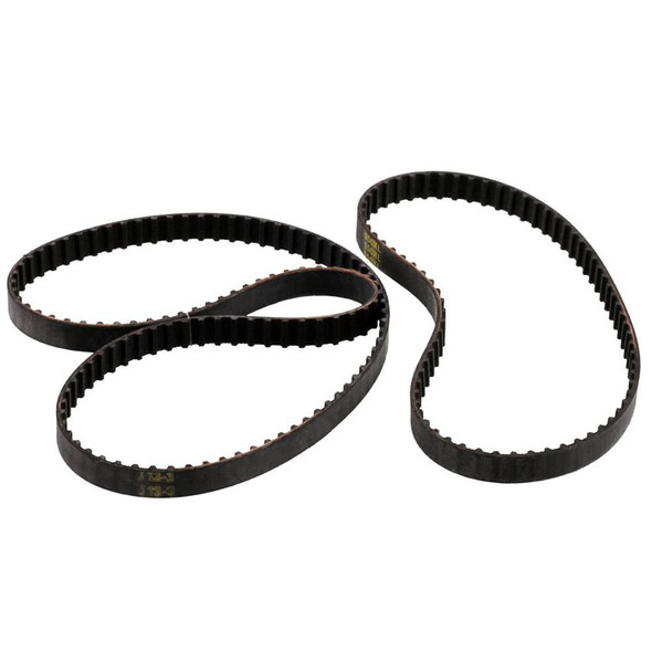 Scotty 1128 Depthpower Spare Drive Belt Set - 1-Large - 1-Small - 67494