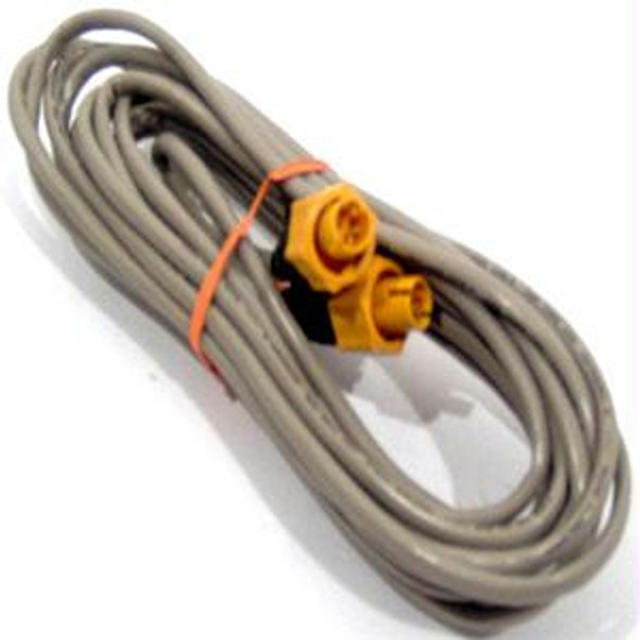 Lowrance ETHEXT50YL 50' Ethernet Extension Cable