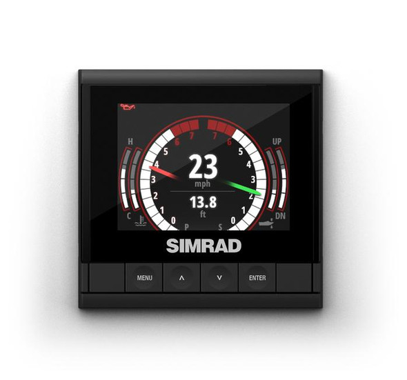 Simrad IS35 Color Display Bonded Display