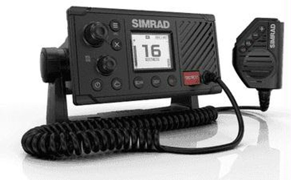 Simrad RS20S VHF With DSC