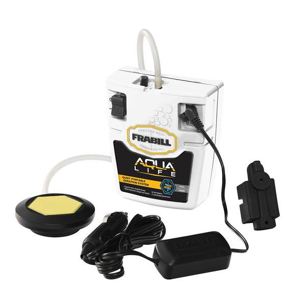 Frabill Premium Portable Aerator - 71481