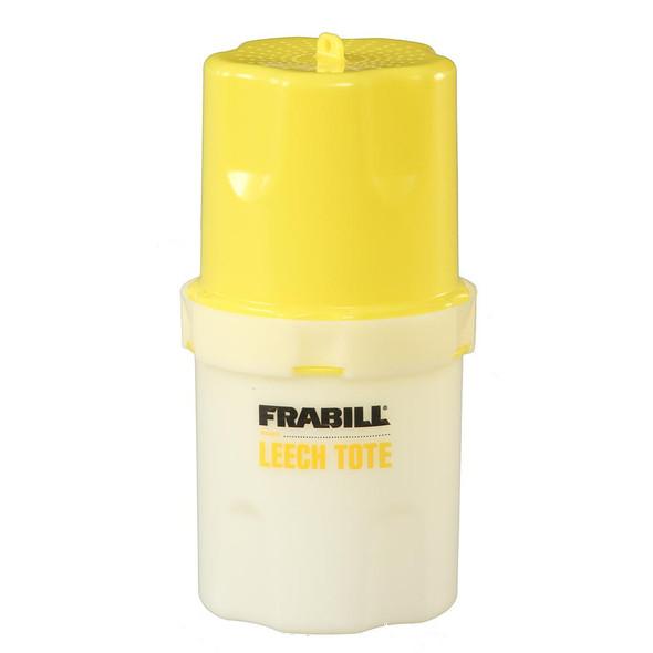 Frabill Leech Tote - 1 Quart - 71506
