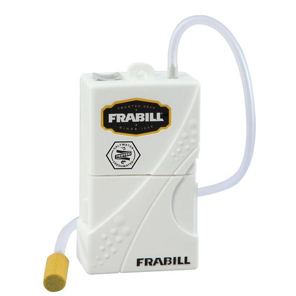 Frabill Portable Aerator - 71611