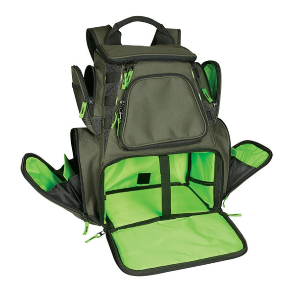 Wild River Multi-Tackle Large Backpack w/o Trays - 55797
